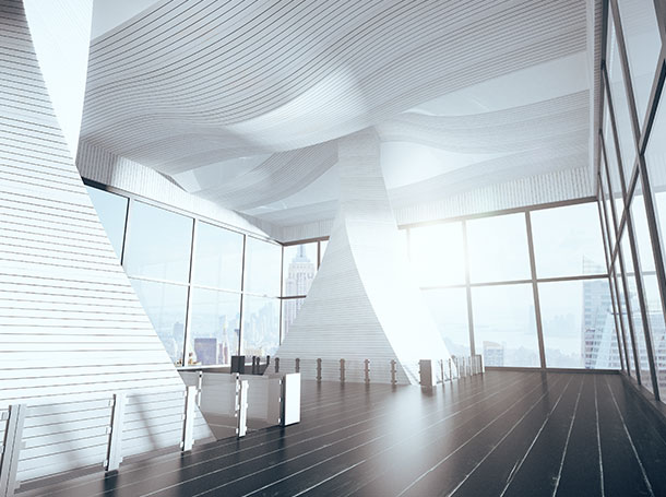 Artech Technical Services Group Inc. Architecture Gallery Item